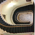 I  finally got round to visiting the refurbished East Wing recently, and was able to have a quick look at the central staircase for the first time. It is really […]