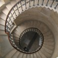 This staircase leads from the  main entrance to the library of the college. It was built around 1720  and designed by George Clarke. Clarke is known to have worked for […]