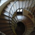 I was fortunate to recently visit Palladio's staircase in the Accademia. It was originally built as part of the Convento Della Carita which was started in 1560. This was the […]