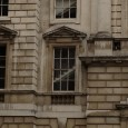 Once I had finished looking around the West Wing and was back in the central courtyard of Somerset House I noticed a couple of other staircases that I haven't spotted before. […]