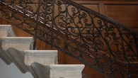 This staircase is pretty straight forward (by Hampton Court standards) and just runs between two floors. It is really nicely detailed and is in good condition. Like most of the […]