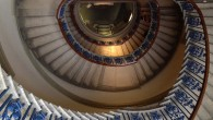 This lovely staircase is in The Courtauld Institute Gallery – The West section of The Strand Block in Somerset House. The block was originally built in 1776-80 by William Chambers […]